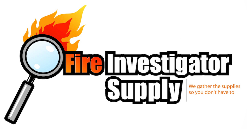Fire Investigator Supply